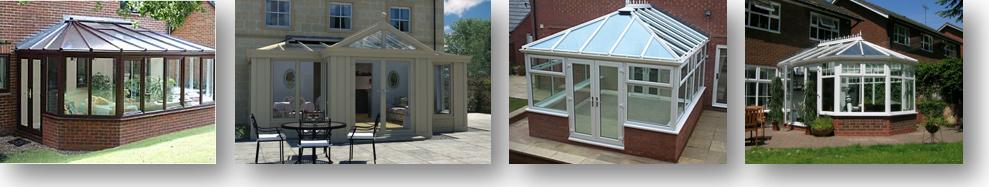 conservatory designs