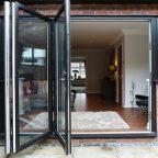 Cheap uPVC Bifold Doors