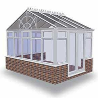Cheap UPVC Conservatory Prices Online