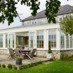 Finding Orangery Costs & Prices Online